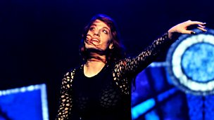 Image for Florence + The Machine - Spectrum (Say My Name), at Reading Festival 2012