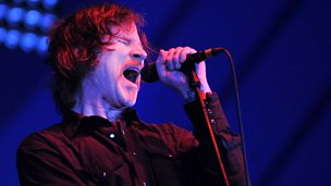 Image for Mark Lanegan Band - Grey Goes Back, at Reading Festival 2012