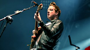 Image for Two Door Cinema Club - Reading 2012