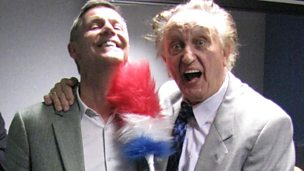 Image for Ken Dodd versus the tax inspector