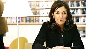 BBC Radio 4 - Bookclub, Victoria Hislop - The Island, Victoria Hislop: