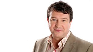 Image for Stuart Maconie announces The People's Songs on Radio 2