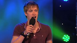 Image for Highlights 2012: Daniel Sloss