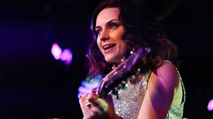 Image for Amy Macdonald performs live