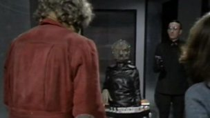 Image for Genesis of the Daleks - Part 4