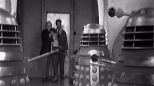Image for The Daleks - Part 2