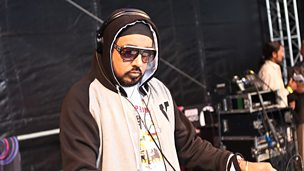 Image for DJ Surinder Rattan: Has Has