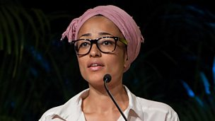 Image for Zadie Smith on race in fiction