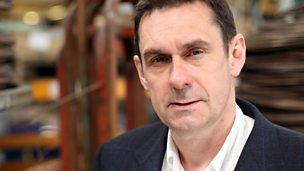 Image for Paul Mason's economic lines