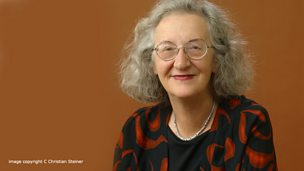 Image for Thea Musgrave