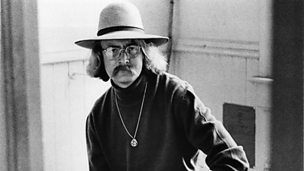 Image for Jarvis Cocker on Richard Brautigan's grisly death