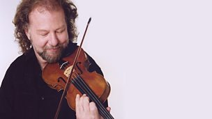 Image for Alasdair Fraser - Travelling Folk interview