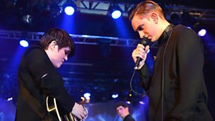 Image for The xx and The BBC Philharmonic Full Set (video)