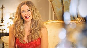 Image for Kimberley Walsh: Teaser trail