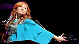 Image for Tori Amos: 'My mother is my guiding light'