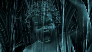 Image for The Return of River and the Weeping Angels