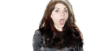 "Image for Caitlin Moran: ""We're basically Drag Queens"""