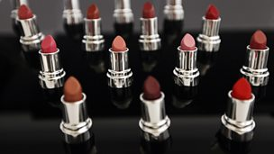 Image for African Perspective: Lipstick Evangelists