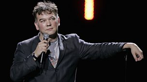 Image for Stewart Lee on Cults, Christianity and Kids TV