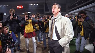 "Image for Johan Cruyff: ""The opponent could never do anything about it"""