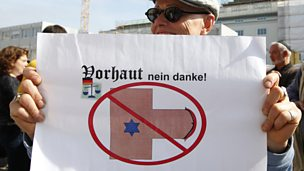 Image for Germany's Circumcision Row