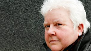 Image for Val McDermid on her 25th novel The Retribution