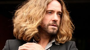 Image for Justin Lee Collins' abused ex on Celeb Big Bro rumours