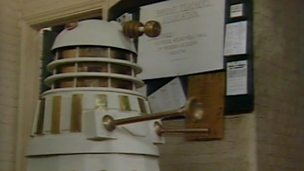 Image for Remembrance of the Daleks - Part 2