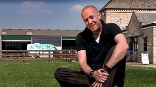Ryan Neile - animal behaviourist