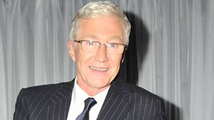 Image for Paul O'Grady plans chat show return