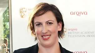Image for Miranda Hart exclusive -  first stand-up tour Spring 2014
