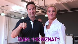 Image for Team Howznat