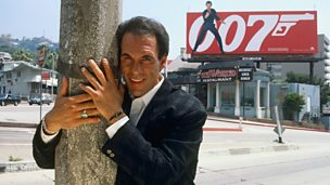 "Image for Robert Davi: Dalton Bond ""getting more accolades"""