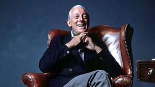 Image for Conversation Piece with Alistair Cooke, 1978