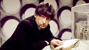Patrick Troughton: The Second Doctor