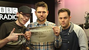 Image for Scouting For Girls Respond To Your You Tube Comments