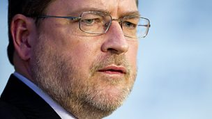 Image for Grover Norquist - President, Americans for Tax Reform