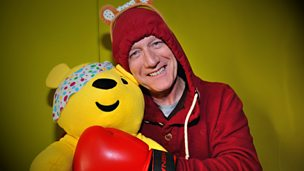 Image for BBC Radio Scotland's Presenters Knockout Quiz for Children in Need