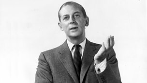 Image for Alistair Cooke on the assassination of John F. Kennedy