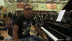 Image for Fazer talks about recording Wish I Belonged