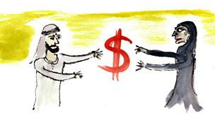 Image for Tarek Osman explains how social pressures in Egypt are boosting People Power