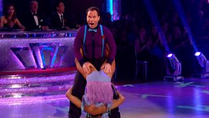 Image for Strictly in 60: Week 6