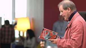 Image for Michael Morpurgo: Book Café highlight