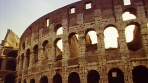 Image for The Colosseum (pt 2/2)