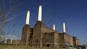 Redeveloping Britain's disused power stations