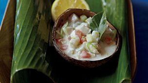Image for Cook the perfect...ceviche