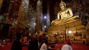 Buddhist beliefs (pt 1/2)