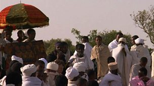 Christianity in Ethiopia