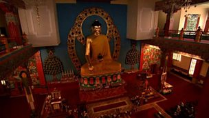 Tibetan Buddhism in Russia