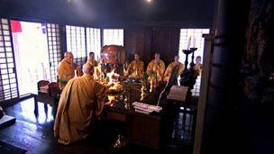 Shingon Buddhist rituals